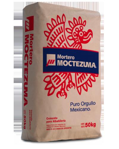 Mortero Moctezuma